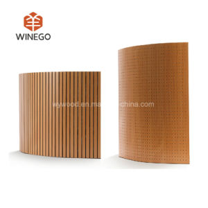 Curve Acoustic Panel Ca Series