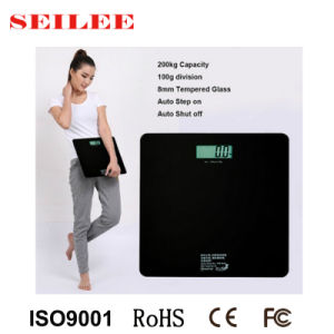 Household Portable Human Body Weighing Scale pictures & photos