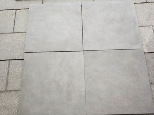 China New Outside 20mm Thickness Strong Floor Tile (MD03H) - China ...