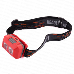 High Power CREE Dimmer 5W LED Headlamp for Outdoor