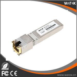 Cisco Compatible SFP-10G-T-S 10G SFP+ RJ45 Copper 30m optical transceivers  modules