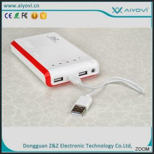 Portable Mobile Accessory Power Charger
