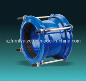 Ductile Iron Quick Coupling for Ductile Iron Pipes pictures & photos