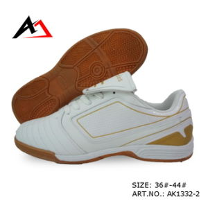 Sports Shoes Comfort Walking Running Footwear for Unisex (AK1332-2) pictures & photos