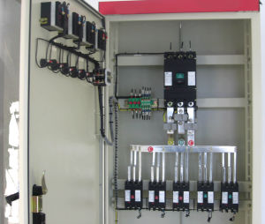 XL21 Power Distribution Cabinet/ Power Control Cabinet/Distribution Box pictures & photos