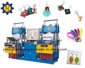 Rubber Oil Seals/O-Ring Making Machine Made in China pictures & photos