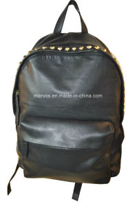 New Style Lady Designer Leather Backpack with Hight Quality (M10493)
