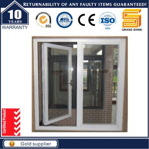 1.4mm Thickness Aluminum Double-Hung /Side-Hung Window