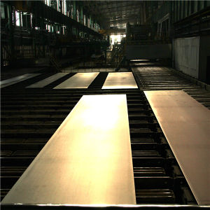 Prime Hot Rolled Steel Sheet/Hot Rolled Steel Plate/Mild Steel Plate for Ship pictures & photos
