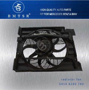 Cooling Fan Electric Radiator Fan E39 OEM 64548380780 pictures & photos