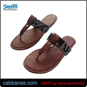 8f8907dc7 China Soft Feather Wholesale Beach Thong Sandals for Womens - China ...