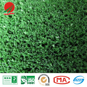High-Density Artificial Grass for Golf Courses