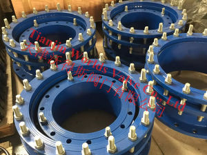 Carbon Steel Pipe Extension Joints (WDS)