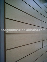 Interior Wood Wall Panel pictures & photos