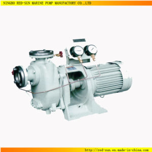 Tms Single Suction Self-Priming Centrifugal Seawater Pump (TMS-100C)