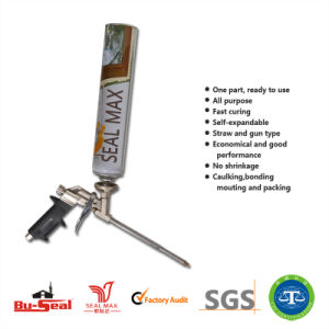Spray Foam High Performance Polyurethane Adhesive