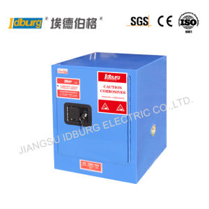 4gal Corrosive Liquid Safety Cabinet