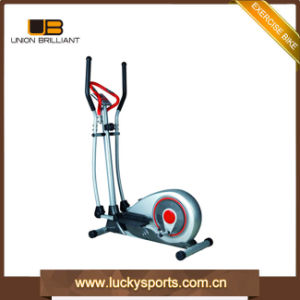 Fitness Gym Exercise Elliptical Magnetic Cross Trainer Bike pictures & photos