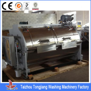 Hot Sale Automatic Steam Laundry Press Machine/ Laundry Press Equipment pictures & photos