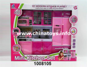 Creative Play Toy Kitchen Sets For Kids 1008105