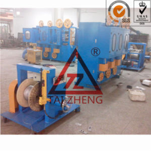 Electrical Wire Automatic Wrapping Machine pictures & photos