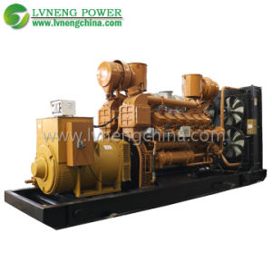 100-500kw Natural Gas Generator with OEM Brand pictures & photos