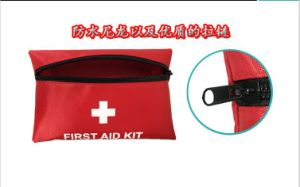 Portable Mini First Aid Kit with Hi-Q (high quality)
