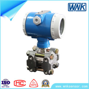 Differential Pressure Transducer for Absolute/Gauge/Differential Pressure Measurement pictures & photos