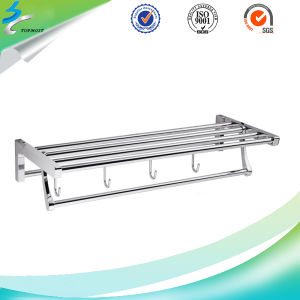 Stainless Steel Towel Rack/Towel Bar in Bathroom Accessories pictures & photos