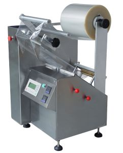 Wtu-1 Semi-Automatic Multifunctional Pillow Packing Machine pictures & photos
