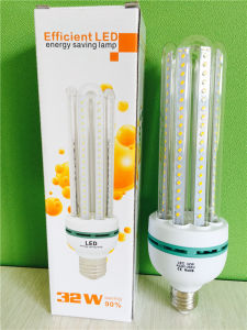 CE / RoHS LED Corn Lamp Light White Color Transparent 2835 SMD Corn Light High Brightness LED Corn Lamp pictures & photos