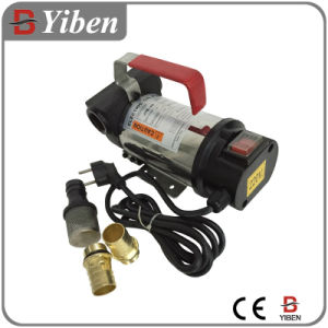Diesel Transfer Pump for Diggers with CE Approval (JYB40)