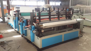 High Speed Automatic Industrial Toilet Paper Roll Machine pictures & photos