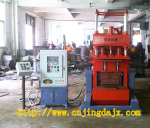 Aluminum Alloy Gravity Die Casting Manufacturing & Processing Machinery (JD800) pictures & photos