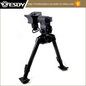 "Tactical Hunting 6""-9"" Bipod Shooter Scope Gun Rifle Mounts pictures & photos"