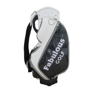 2015 New PU Golf Tour Bag pictures & photos