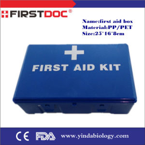 First Aid Kit PP Material Qan1060-1 pictures & photos
