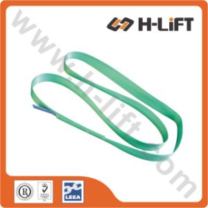 2t Polyester Endless Webbing Sling / Lifting Sling / One Way Sling