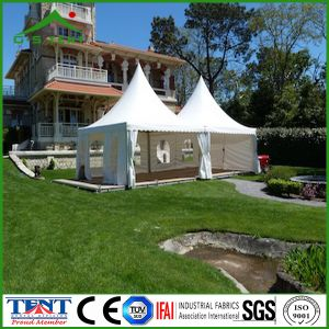Wedding Decoration Party Connectable Pagoda Canopy Shelter Tents & China Wedding Decoration Party Connectable Pagoda Canopy Shelter ...