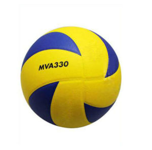 OEM New Design Double Color Training Volleyball pictures & photos