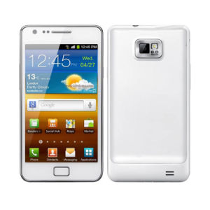 Original Unlocked Mobile Phone Genuine Smart Phone Hot Sale Refurbished Cell Phone for Sam Galaxy S2 Sii I9100