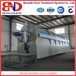 Lithium Iron Phosphate Rotary Kiln for Sintering Furnace pictures & photos