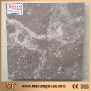 Natural Stone Persia Grey Marble Floor Slabs for Building House Design