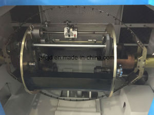 China Automobile Wire, Electrical Wire, Power Wire Cabling Machine ...