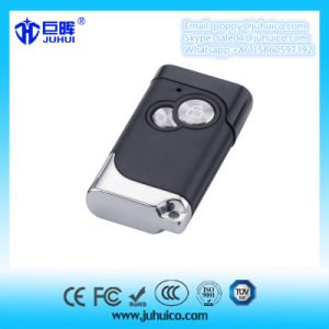 Code EV1527 Wireless Automatic Metal RF Remote Transmitter pictures & photos