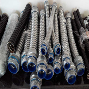 Electrical Metal Squarelock Conduit pictures & photos