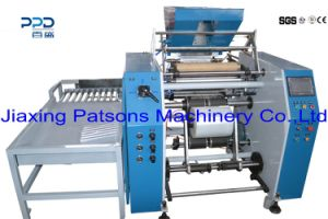 Pallet Stretching Wrapping Film Rewinding Machine pictures & photos