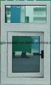 Aluminum Profile Sliding Windows with Mosquito Net, Windows and Doors pictures & photos
