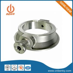 CNC Turned Parts for Bearings Parts pictures & photos