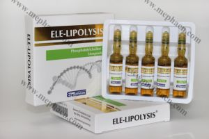 Weight Loss Ppc (Phosphatidylcholine injection) Slimming Injection Ppc Injection pictures & photos